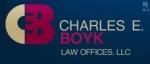 Charles Boyk