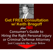 The Law Offices Of Keith Bregoff