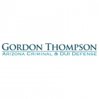 Gordon Thompson Attorney