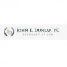Law Office of John E. Dunlap PC