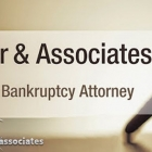 Bankruptcy Attorneys of Baker & Associates